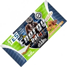 Energy bar 40gr de higos y...