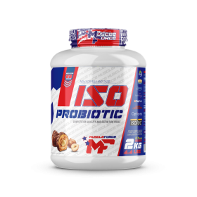 ISO Probiotic 2 kg - Muscle...