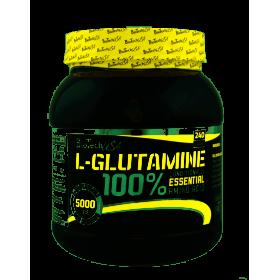 L-glutamina -biotech usa 300gr