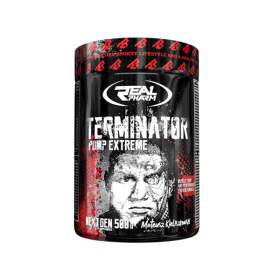 Terminator PUMP extreme...