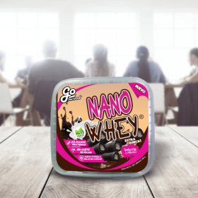 Nano Whey white cream - gofood