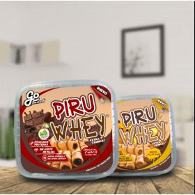 Piru Whey - gofood