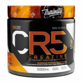 CR5 Creatina 500gr-starlabs...