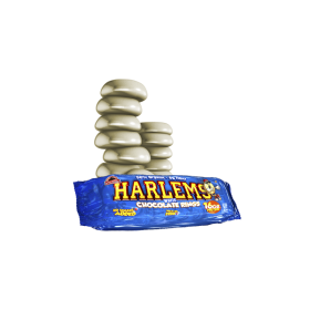 HARLEMS chocolate...