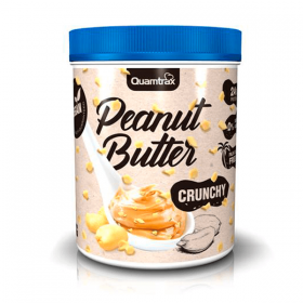Crema cacahuete crunch 1 Kg...