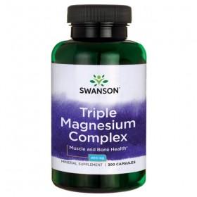 Triple Magnesio Complex...