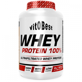 Whey Protein 100 % 4lb -...