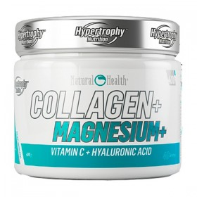 Colageno+ Magnesio 400 gr...