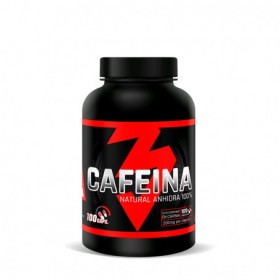 Cafeina Anhidra 200 mg -...