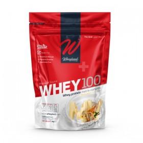 Whey 100  (1kg) - WheyLand