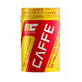 Muscle Care Caffe 200mg (90...