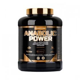ANABOLIC POWER 2kg -PowerLabs
