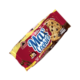 MAX Cookies Black Choc (4...