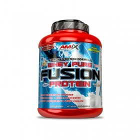 whey pure fusion 2,2 kg - Amix