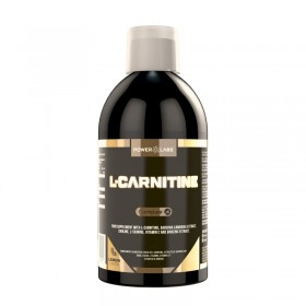 L-CARNITINA 500ml  (Limon)-...