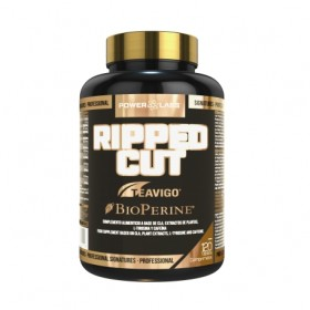RIPPED CUT 120 COMP.-...