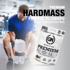 HARDMASS GAINER 7kg - GN...
