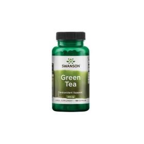 Té verde 500 mg - 100...