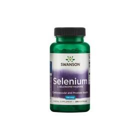 Selenium complex 200mg- 90...