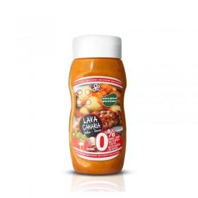 GoFood salsa Lava Canaria...