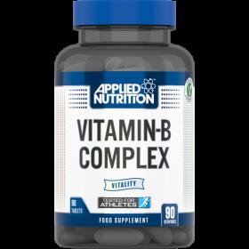 Vitamina B Complex 90 caps...