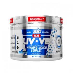 REAL UV-VB (VITAMINA D Y...