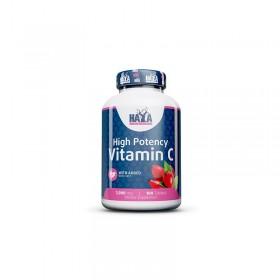 High Potency Vitamin C 500...
