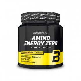 Amino Energy Zero 360 gr -...