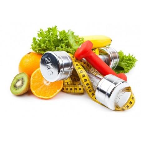 Asesoramiento en Dietas