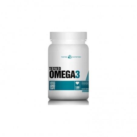 Omega 3 /acidos grasos