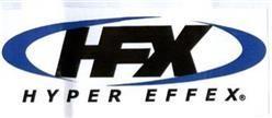 Hfx nutrition Hyper effex